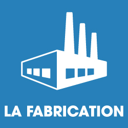 Clean House fabrication